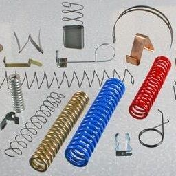 Assorted Wires and Springs