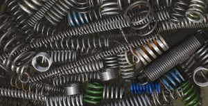 Various Compression Springs