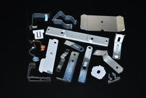 Custom Metal Stampings