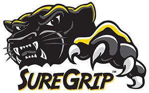 Springfield Spring & Stamping SureGrip Logo