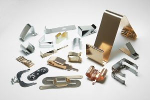 Precision Engineered Metal Stampings